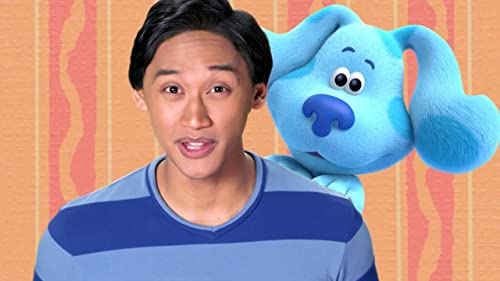 Blue's Clues & You: Announcement Teaser