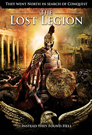 Movie The Lost Legion (2017)