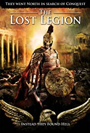 The Lost Legion Poster