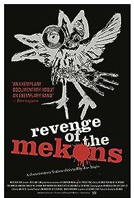 Primary photo for Revenge of the Mekons