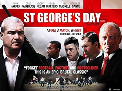 Most downloaded comedy movies St George's Day [BRRip]
