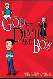 God, the Devil and Bob Poster