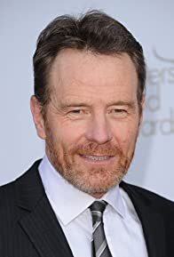 Primary photo for Bryan Cranston