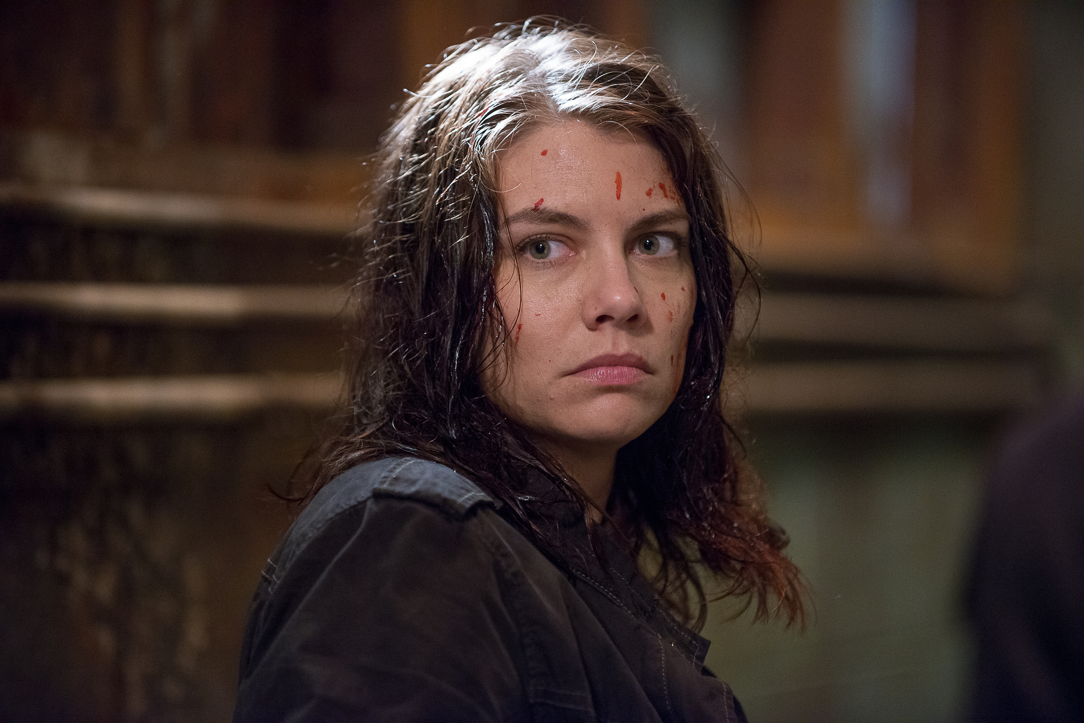 The Walking Dead The Same Boat Tv Episode 2016 Photo Gallery Imdb