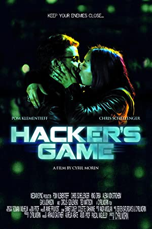 Where to stream Hacker's Game