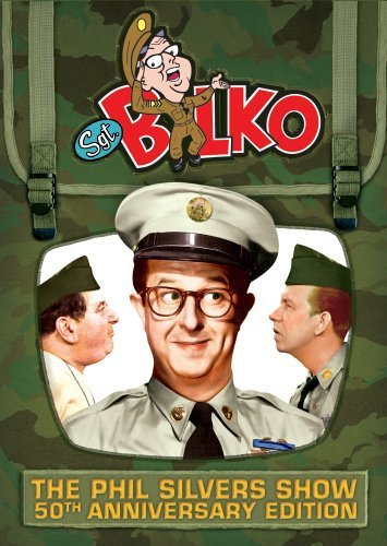 The Phil Silvers Show (1955)
