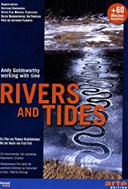 Rivers and Tides: Andy Goldsworthy Working with Time Poster