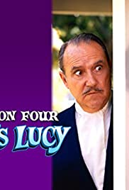 Lucy's Bonus Bounces Poster