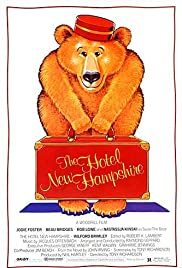 The Hotel New Hampshire(1984) Poster - Movie Forum, Cast, Reviews