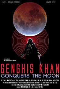 Primary photo for Genghis Khan Conquers the Moon