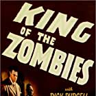 John Archer and Mantan Moreland in King of the Zombies (1941)
