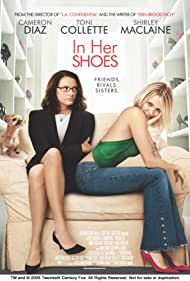 Cameron Diaz and Toni Collette in In Her Shoes (2005)