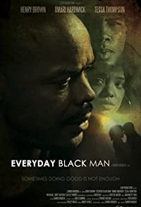 Primary photo for Everyday Black Man