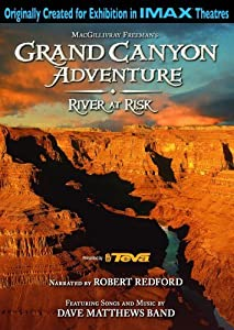 Watch free psp movies Grand Canyon Adventure: River at Risk by Greg MacGillivray [480x800]