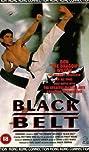 Blackbelt (1992) Poster