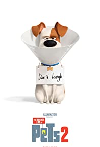 Primary photo for The Secret Life of Pets 2