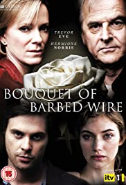 Bouquet of Barbed Wire Poster - TV Show Forum, Cast, Reviews