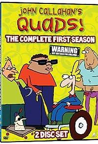 Primary photo for Quads!