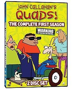 Quads! Canada