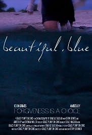Beautiful.blue Poster