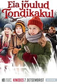 Paula Rits, Siim Oskar Ots, Juhan Ulfsak, and Liis Lemsalu in Eia jõulud Tondikakul (2018)
