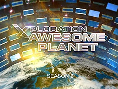 Sehen Sie sich neue Filmtrailer für 2016 an Xploration Awesome Planet: Forest (2016) [320p] [720x1280] [hdv]