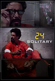 24: Solitary Poster
