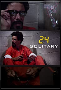 Primary photo for 24: Solitary