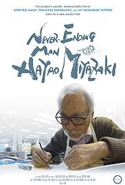 Never-Ending Man: Hayao Miyazaki Owaranai hito: Miyazaki Hayao (2017) 720p