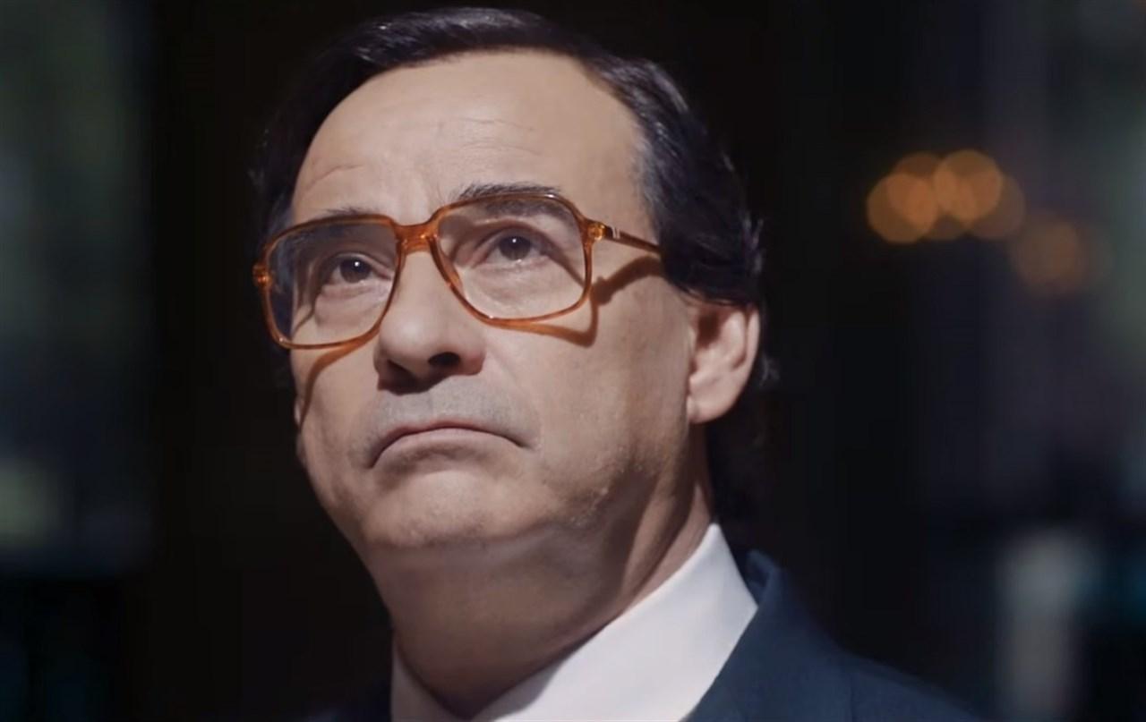 Eduard Fernández in El hombre de las mil caras (2016)