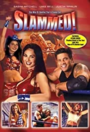 Slammed Poster