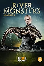 Jeremy Wade in River Monsters (2009)