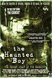 The Haunted Boy: The Secret Diary of the Exorcist (Video