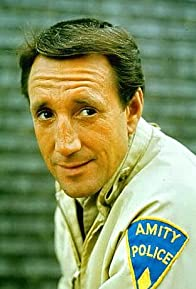 Primary photo for Roy Scheider