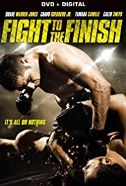 Fight to the Finish Poster