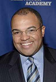 Primary photo for Mike Tirico