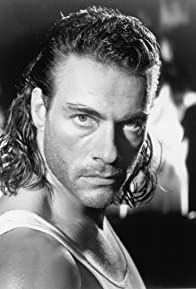 Primary photo for Jean-Claude Van Damme