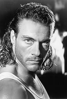 Jean-Claude Van Damme Picture