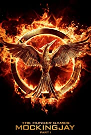 the hunger games mockingjay part 1 2014 imdb