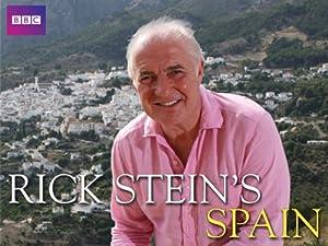 Where to stream Rick Stein's Spain