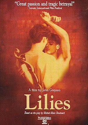 Lilies 1996 15