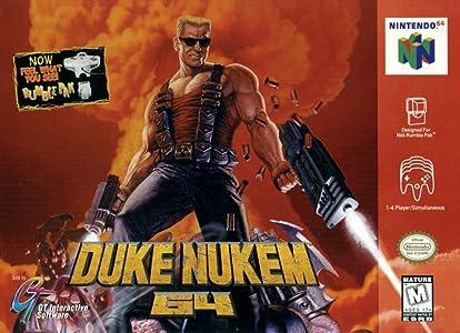 Duke Nukem 64 full movie hd 1080p download kickass movie
