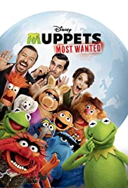 Downloadable hollywood movies 2017 Muppets Most Wanted [Bluray]