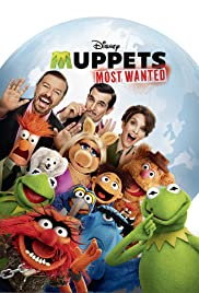 Play or Watch Movies for free Muppets Most Wanted (2014)