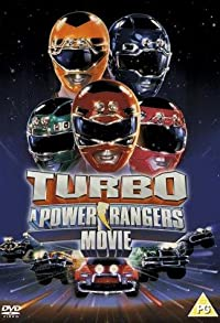 Primary photo for Turbo: A Power Rangers Movie