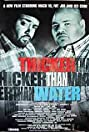 Thicker Than Water (1999) Poster