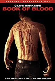 Download Book of Blood (2009) Movie