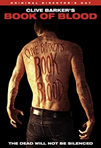 Primary photo for Book of Blood