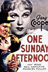 One Sunday Afternoon (1933)