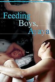 Feeding Boys, Ayaya Poster